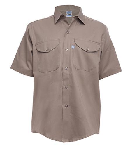 Camisa de Trabajo OMBU