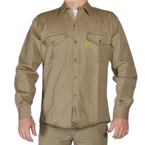 Camisa de Trabajo PAMPERO