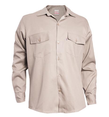 Camisa de Trabajo GRAFA70