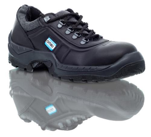 Zapato de Seguridad Ozono OMBU