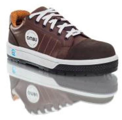 Zapatilla de Trabajo Sneaker OMBU